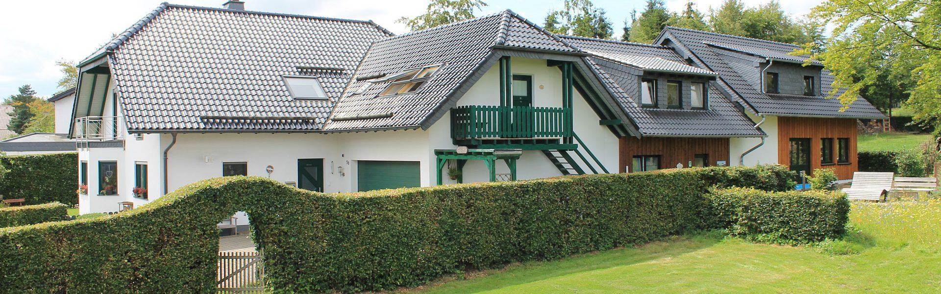 Gästehaus Kuck
